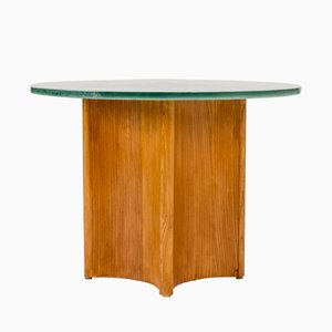 Vintage Swedish Occasional Table, 1940s