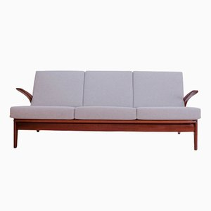 Mid-Century Dutch Sofa from de Ster Gelderland