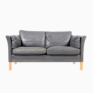 Two-Seater Sofa by Mogens Hansen, 1980s