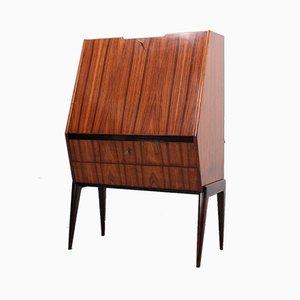Mid-Century Bar Cabinet by Vittorio Dassi, 1950s