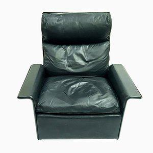 Vintage 620 Armlehnstuhl mit hoher Rückenlehne von Dieter Rams für Vitsoe