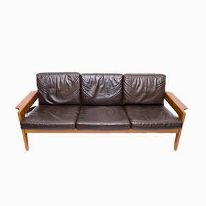 couches sofas f r komfort kaufen bei pamono. Black Bedroom Furniture Sets. Home Design Ideas
