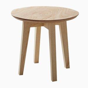 350 Round Couchtisch von Mandie Beuzeval für Beuzeval Furniture