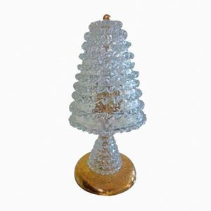 Table Lamp from Barovier & Toso, 1960s