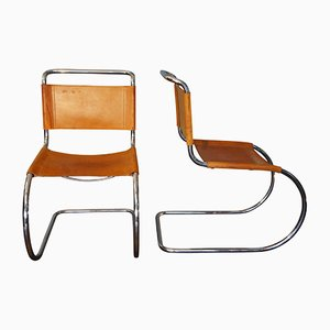 Swing Chairs, 1984, Set of 2