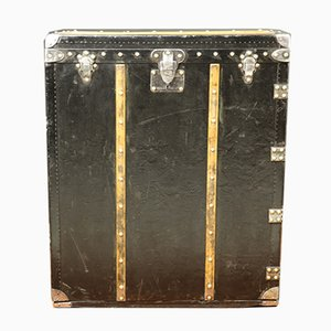 Vintage French Trunk from Louis Vuitton