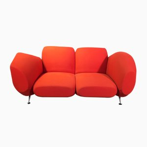 Hotel 21 Sofa by Javier Mariscal for Moroso, 2004