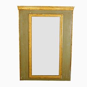 Specchio con cornice, Francia, XIX secolo