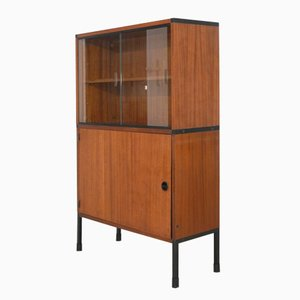 Vintage Display Cabinet by Pierre Guariche for Minvielle