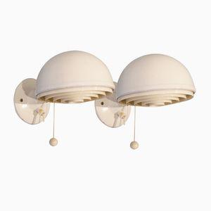 Vintage Modell Elit Wandlampen von Knud Kristensen für Ab Randers