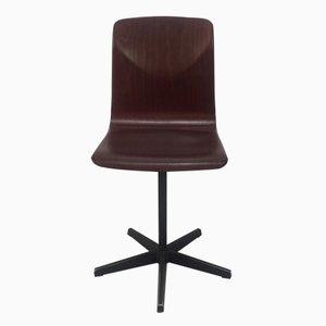 Vintage Thur-Op-Seat Stuhl von Pagholz Flötotto, 1970er