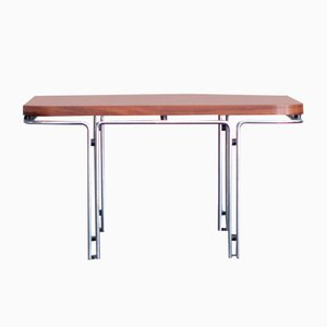 Rosewood Coffee Table by Horst Brüning for Kill International