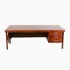 Danish Mid-Century Rio Rosewood No 234 Desk by Arne Vodder for Sibast, 1960s