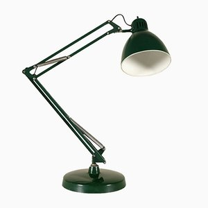 Lampe de Bureau Naska Loris par Arne Jacobsen pour Luxo Lamp, 1960s