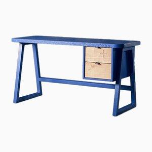 Escritorio 47 azul de Alon Dodo