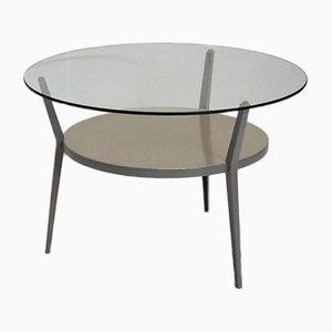 Mid-Century Rotonde Coffee Table by Friso Kramer for Ahrend de Cirkel