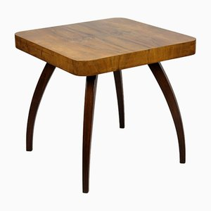 Model H259 Spider Coffee Table by Jindřich Halabala for UP Zavody, 1940s