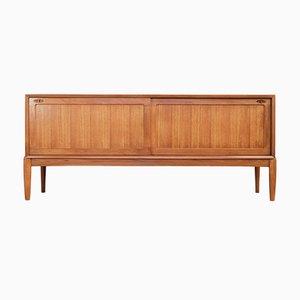 Teak Sideboard von H.W. Klein für Bramin, 1960er