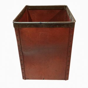 Container with Trimmings from Suroy, 1920s