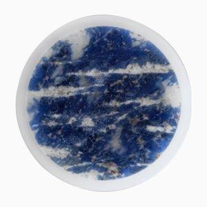 Centro de mesa Blue Impronte de gumdesign para La Casa di Pietra