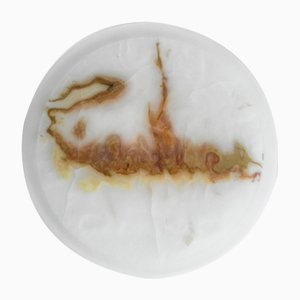 Impronte Tafelaufsatz von gumdesign für La Casa di Pietra