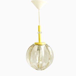 Lampe à Suspension, 1950s