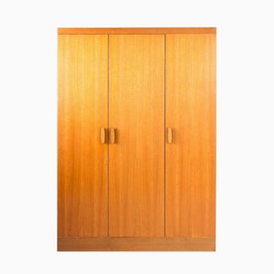 Vintage Teak Wardrobe from G-Plan