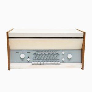Series Atelier 1-81 Turntable von Dieter Rams für Braun, 1960er