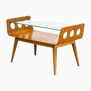 Table Basse par Cor Alons pour Gouda den Boer, Pays-Bas, 1960s