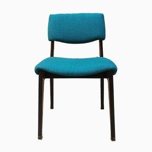 Chaise de Bureau en Palissandre par Ico & Luisa Parisi pour MiM Roma, 1960s