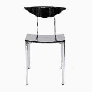 Postmoderner Stuhl von Massimo Iosa-Ghini