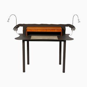 Vintage Entremanos Schreibtisch von Andrés Nagel für AKABA