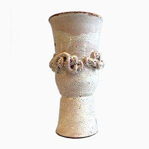 Vallauris Vase von Suzanne Ramie für Madoura, 1950er