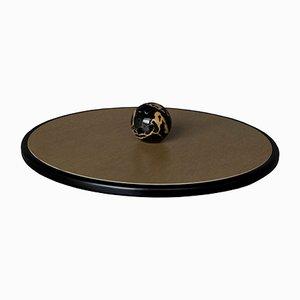 Milieu de Table Marialuisa en Marbre, en Bois, & Céramique par Tiziana Vittoni Pairazzi pour Paira