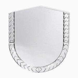 Elemento DUE Mirror by Nikolai Kotlarczyk for Portego