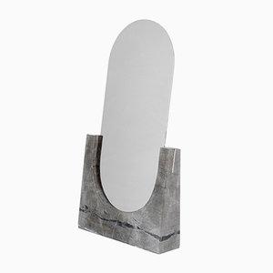 Espejo Vuoti Riflessi de gumdesign para La Casa di Pietra