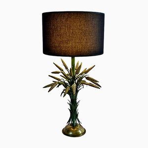 Wheat Sheaf Table Lamp, 1950s