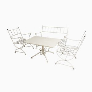 Garden Furniture Set from Ilse, 1950s