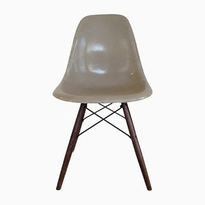 Fiberglass Chair by Charles & Ray Eames for Herman Miller, 1950s