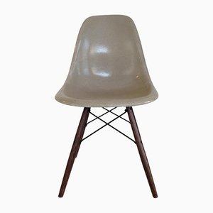 Sedia in fibra di vetro di Charles & Ray Eames per Herman Miller, anni '50