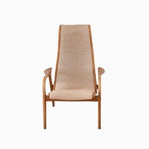 Vintage Lamino Easy Chair by Yngve Ekström for Swedese
