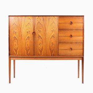 Mueble de Kai Kristiansen para Aksel Kjersgaard, años 50