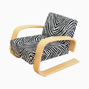 Model 400 Tank Chair by Alvar Aalto for Artek, 1936