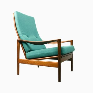 Lounge Chair from De Ster Gelderland, 1960s