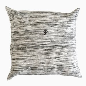 Medium Norn Cushion by Stine Linnemann