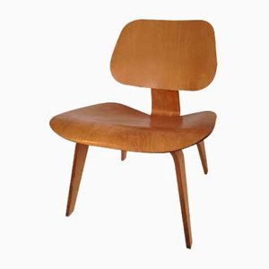Chaise LCW Vintage par Charles & Ray Eames pour Herman Miller