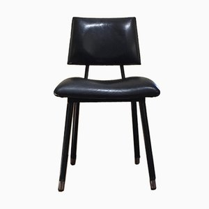 Vintage Chair by Jacques Quinet
