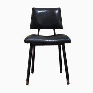 Vintage Stuhl von Jacques Quinet