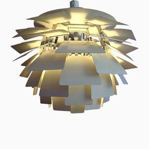 Lámpara colgante Artichoke PH vintage de Poul Henningsen para Louis Poulsen