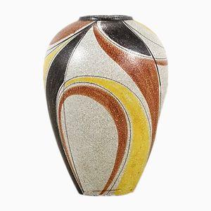 Vase Milano par Rudolf Schardt pour Ruscha, 1950s